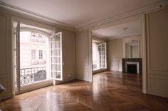 Gorgeous apartment.