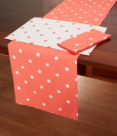 Kate Spade Charlotte Street Tablecoths Table Runners Placemats - Kate spade table linens