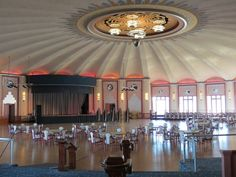 Casino Ballroom AHHHHHHHHHHHHHHHHHHHHHHHHHHHHH I've loved this room since I was little girl ...