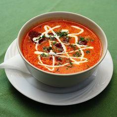 Egy finom Korhelyleves gazdagon ebédre vagy vacsorára? Korhelyleves gazdagon Receptek a Mindmegette.hu Recept gyűjteményében! Thai Red Curry, Ethnic Recipes, Soups, Food, Chowders, Soup, Hoods, Meals