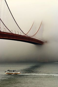 39 Super Ideas for wallpaper paisagem natureza Landscape Photography, Nature Photography, Cool Pictures, Cool Photos, Golden Gate Bridge, Belle Photo, Beautiful Landscapes, Wonders Of The World, Places To See