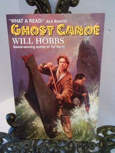 Ghost Canoe William Hobbs Historical Mystery Cape Flattery WA Lighthouse Canoe