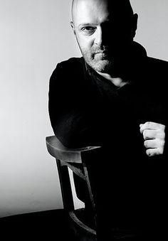 Chalayan é conhecido por ser um dos designers mais experimentais e inovadores no mundo da moda. Algumas das suas melhores criações conhecidas incluem uma mesa de café que se transforma numa saia de madeira, assim como vestidos de papel que podem ser dobrados em envelopes e parecem inspirados nas estruturas dos aviões.