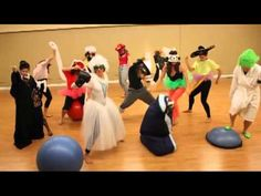 Our rendition of the Harlem shake LOL ▶ Harlem Shake - YouTube