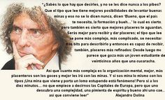 (Frase) Alejandro Dolina