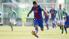 Full Time Video Highlights: Real Betis v FC Barcelona - La Liga 29 January 2017. Watch video highlights of Spanish La Liga match: Real Betis vs FC Bar...