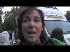Maestras de España envían mensaje de apoyo a la lucha magisterial en Méx...