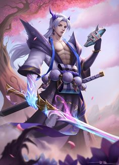 Leona League Of Legends, Champions League Of Legends, Lol Champions, League Of Legends Characters, Fantasy Male, Anime Fantasy, Rune Knight, Game Character, Character Design
