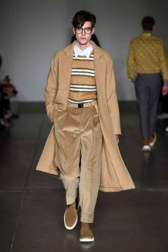 Todd Snyder Fall-Winter 2018-2019 | New York Fashion Week