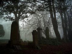 Greenock Cemetery, Scotland
