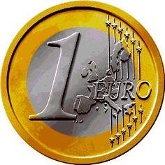 1euroRa Web 2.0, Euro, Symbols, Peace, Children, Icons, Glyphs, Room