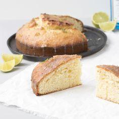 Recept voor een fantastische Gin Tonic Taart!