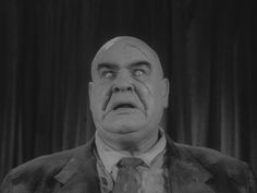 Plan 9 from Outer Space (1959)  Tor Johnson as Insp. Dan Clay