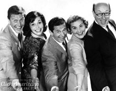The Dick Van Dyke Show (1961-1966)