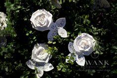 Planned, Designed & Produced by www.swankproducti... Paper Flower Wedding at Angel Orensanz. paper flowers escort cards #bohemian #bloom #wedding #reception #angel #orensanz  #beautiful #creative #ideas #inspiration #escort #cards  #decor