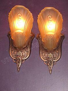 markel lighting | copper wall sconces
