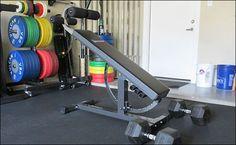 Best garage gym equipment reviews images in garage gym