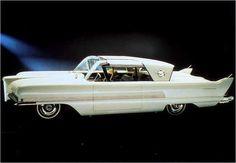 1956 Packard Predictor Concept Car