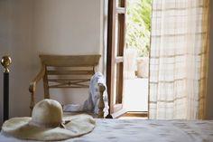 Tips para decorar la habitación al estilo Wabi Sabi