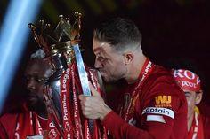 Liverpool Captain, Alexander Arnold, Premier League Champions, Marcus Rashford, English Premier League, Best Player, Sports News, Jordans, Football