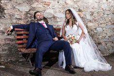 Τόνια & Γιάννης - G & L Productions Wedding Photography, Wedding Dresses, Fashion, Bride Dresses, Moda, Bridal Gowns, Fashion Styles, Weeding Dresses, Wedding Dressses