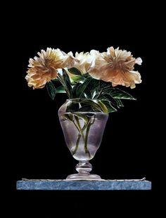 Ottorino De Lucchi – Drybrush – Still lives – Nature morte – Iperrealismo