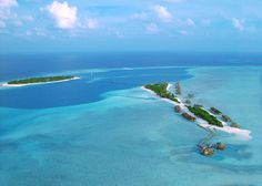 "The award-winning 5 Star Conrad Resort in Rangali Island Maldives is set on two private islands, offering beach and water villas among miles of idyllic white-sand beach and unspoiled reef. Positioned in a picturesque corner of the Maldives, this luxury resort was twice voted ""Best Hotel in the World"" and several times ""Best Resort"". Conrad Rangali boasts 50 luxurious …"