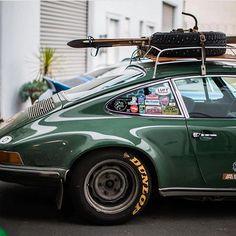 """Cars - Porsche 911 """"winter"""" - Most Pin Porsche Classic, Classic Cars, Classic Auto, Porsche Autos, Porsche Cars, Porsche 912, Old Porsche 911, Lamborghini Pictures, Sports Cars Lamborghini"""