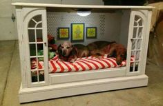 14 Innovative DIY Home Makeovers To Satisfy Your Inner Dog Lover - BarkPost