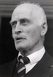 "Knut Hamsun was a Norwegian novelist who won the Noble Prize for literature.  Hemingway said that Hamsun ""taught me how to write.""  I read only one of his novels but it left a profound impression.  The main character reminded me a lot of my grandfather."