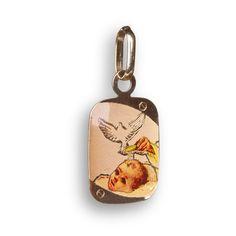 Prezent na chrzest dla chłopca. #PrezentNaChrzest #PamiątkaChrztu Personalized Items