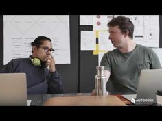 Grovemade creates one of a kind wooden desktop speakers - YouTube