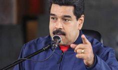 Las falsedades de Nicolás Maduro sobre las medidas tomadas por EEUU - http://www.notiexpresscolor.com/2017/08/29/las-falsedades-de-nicolas-maduro-sobre-las-medidas-tomadas-por-eeuu/
