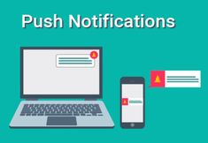 Build real time updates and push notifications in minutes with Websockets #PushFYI #Websocket #PushNotification
