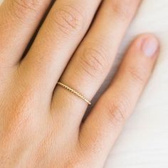 Dainty Stacking Rings | Simple & Dainty Ring Bracelet, Bracelet Sizes, Diamond Ring Cuts, Love Knot Ring, Ring Size Guide, Minimal Jewelry, Dainty Ring, Solitaire Ring, Stacking Rings