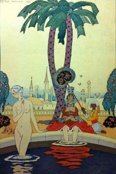 Librairie Loliee: art deco
