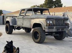 Dodge Trucks, Old Trucks, Dodge Power Wagon, Monster Trucks, 4x4, Content, Friends, Instagram, Amazing