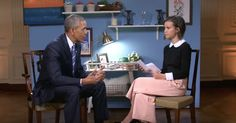 President Obama is a proponent for equality in the healthcare system, but up until Friday, he knew nothing about the luxury taxes on sanitary pads and tampons. -- Me neither!  That's outrageous!  http://mashable.com/2016/01/15/obama-comments-on-tampon-tax/#g5qrjS4ElPqX