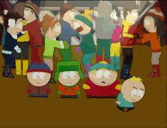 South Park GIFs | Stupendous South Park GIFS