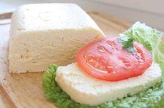 Домашний сыр – проще, чем кажется / Простые рецепты СУПЕР  - ТЕМА