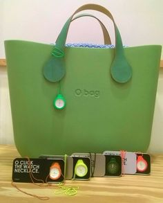 O click O Bag, Watch Necklace, Leather Bags, Girly, Clock, Handbags, Wallet, Female, Happy