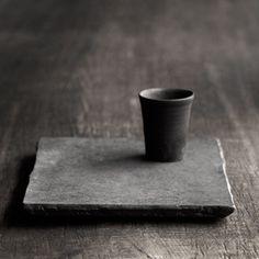 Shinji Hidaka | Tanka Plate M - Analogue Life
