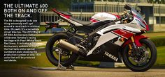 """v-rossi: 2012 Yamaha WorldGP Anniversary Edition "" Motorcycle Companies, Motorcycle News, Yamaha Sport, Sport Bikes, Ducati, Editions Mr, Honda, Yamaha Motor, Yamaha Yzf R6"