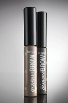 Brush this on for beautiful brows