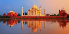 We organize Mumbai Taj Mahal tour and custom Mumbai Delhi Agra tour at heartening prices without diminishing the joy factor. Rediscover the traveller in you.