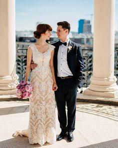Yupi! We've been published on Junebug Weddings! Many thanks guys! Olga and…