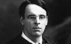 'Being Irish, he had an abiding sense of tragedy, which sustained him through temporary periods of joy.' Poet WILLIAM BUTLER YEATS was born in Sandymount, County Dublin.
