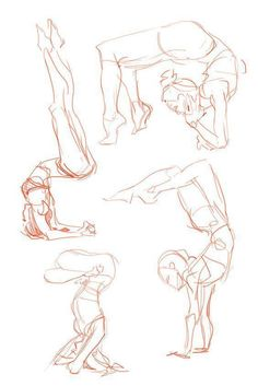 ArtStation - Sketchdump Ahmed Aldoori Source by Body Reference Drawing, Body Drawing, Anatomy Drawing, Drawing Reference Poses, Drawing Poses, Female Pose Reference, Sketch Poses, Pencil Art Drawings, Art Drawings Sketches