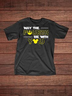 May The Fourth Be With You is a Star Wars day Tradition also Known as May the 4th with Rebel Logo an