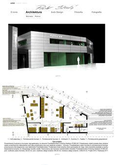 Office building designed for Romcar